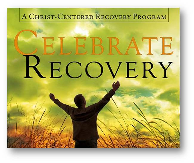 Image result for celebrate recovery images